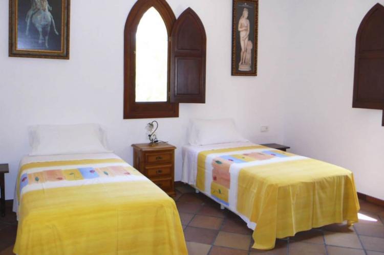 VakantiehuisSpanje - Balearen / Mallorca: Can Vich II  [12]