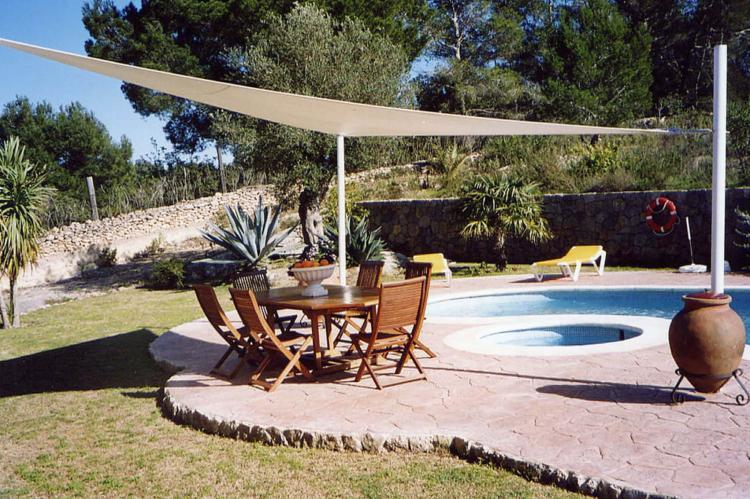 VakantiehuisSpanje - Balearen / Mallorca: Can Vich II  [19]