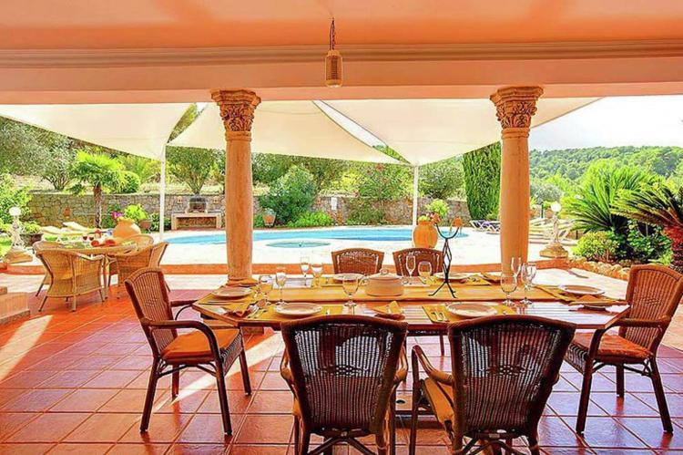 VakantiehuisSpanje - Balearen / Mallorca: Can Vich II  [16]