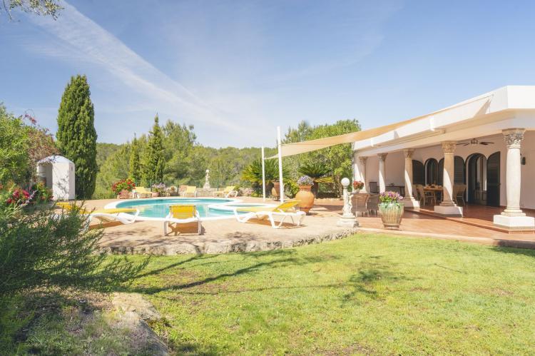 VakantiehuisSpanje - Balearen / Mallorca: Can Vich II  [1]