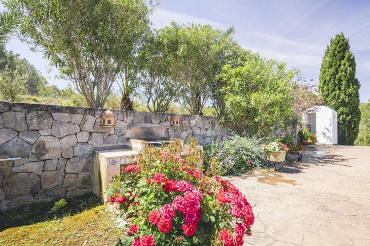 VakantiehuisSpanje - Balearen / Mallorca: Can Vich II  [28]
