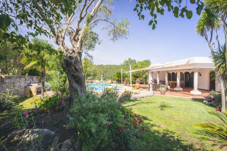VakantiehuisSpanje - Balearen / Mallorca: Can Vich II  [24]
