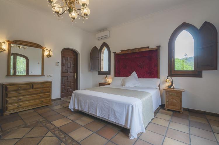 VakantiehuisSpanje - Balearen / Mallorca: Can Vich II  [33]