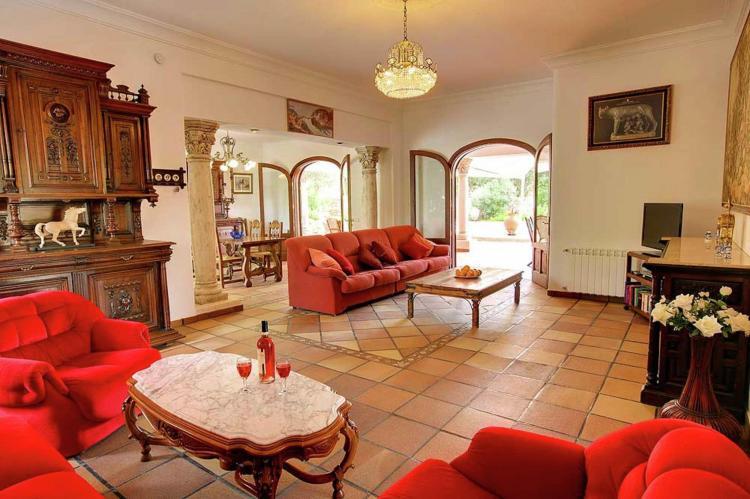 VakantiehuisSpanje - Balearen / Mallorca: Can Vich II  [4]