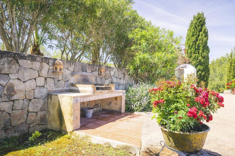 VakantiehuisSpanje - Balearen / Mallorca: Can Vich II  [37]