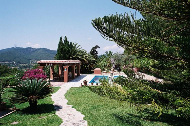 VakantiehuisSpanje - Balearen / Mallorca: Can Vich III  [1]