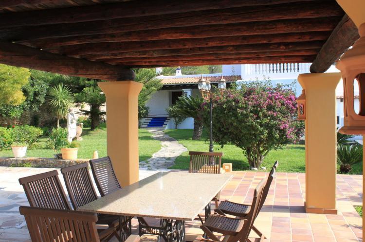 VakantiehuisSpanje - Balearen / Mallorca: Can Vich III  [16]