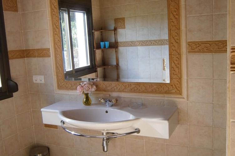 VakantiehuisSpanje - Balearen / Mallorca: Can Vich III  [15]