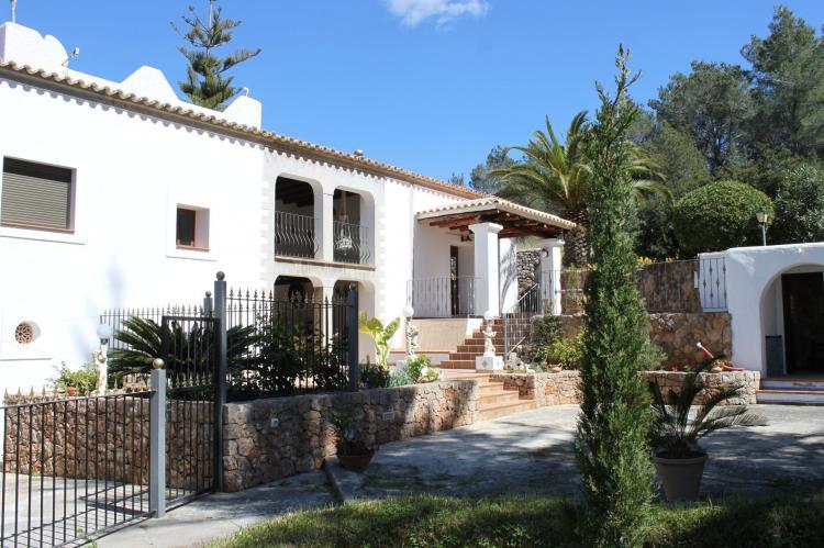 VakantiehuisSpanje - Balearen / Mallorca: Can Vich III  [3]