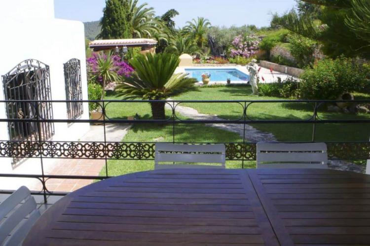 VakantiehuisSpanje - Balearen / Mallorca: Can Vich III  [17]