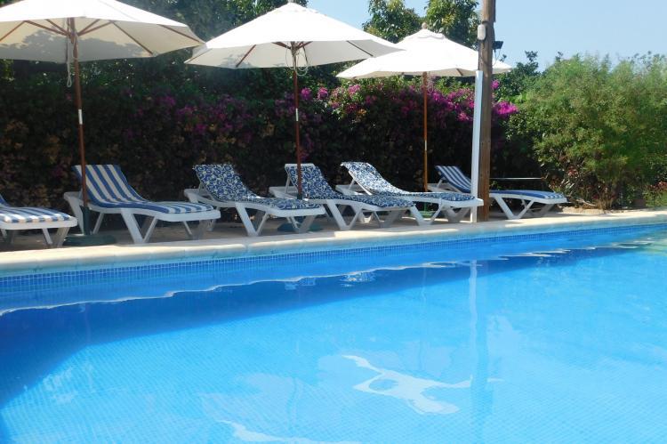 Holiday homeSpain - Balearic Islands: Aubergine  [8]