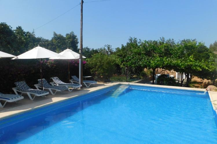 Holiday homeSpain - Balearic Islands: Aubergine  [1]