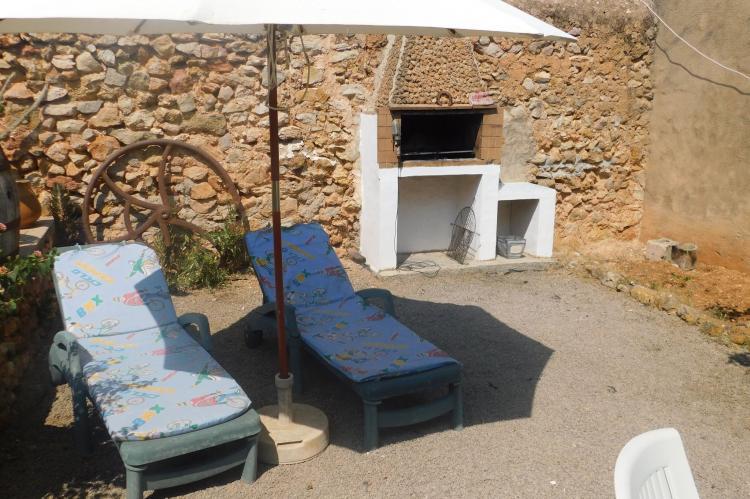 Holiday homeSpain - Balearic Islands: Aubergine  [5]