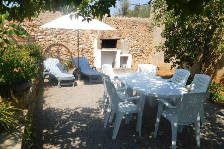 Holiday homeSpain - Balearic Islands: Aubergine  [4]