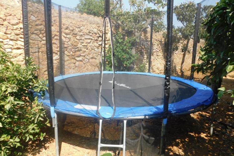 Holiday homeSpain - Balearic Islands: Aubergine  [21]