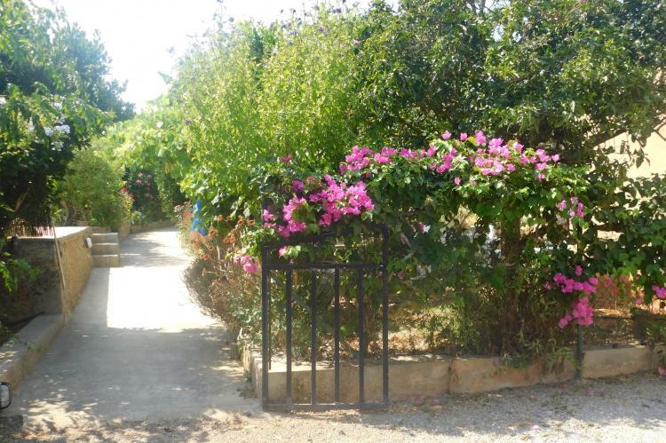 Holiday homeSpain - Balearic Islands: Aubergine  [19]