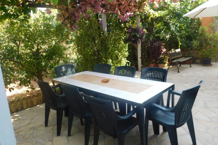 Holiday homeSpain - Balearic Islands: Aubergine  [3]