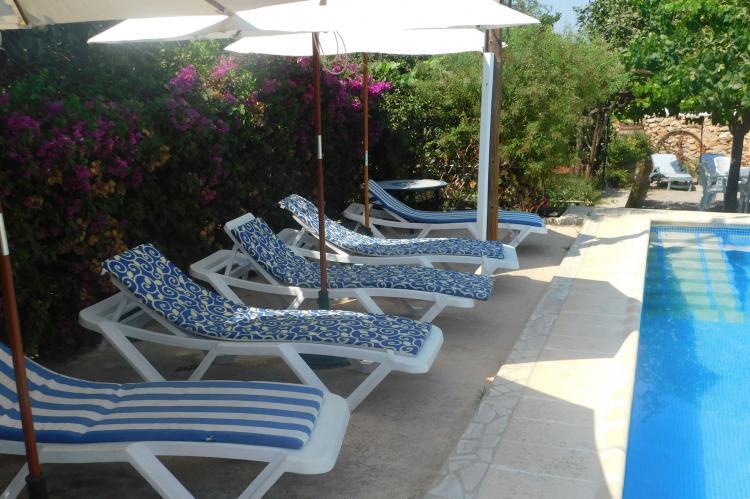 Holiday homeSpain - Balearic Islands: Aubergine  [9]
