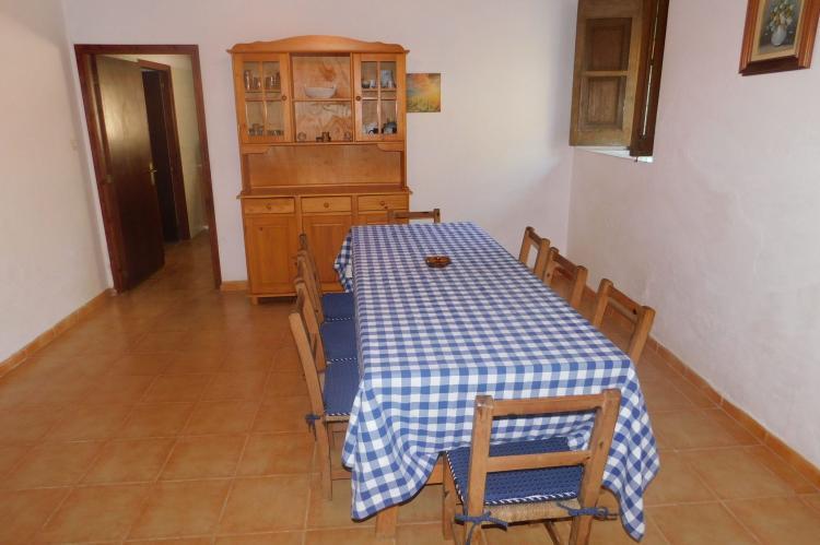 Holiday homeSpain - Balearic Islands: Aubergine  [11]
