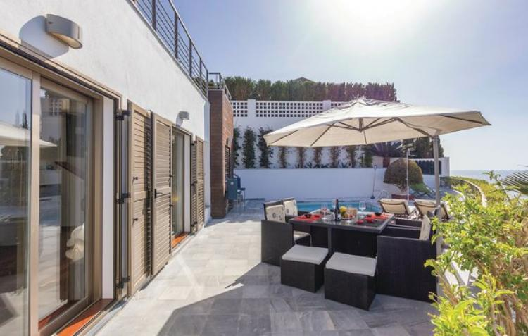 Holiday homeSpain - Andalusia Inland: Almuñecar  [8]