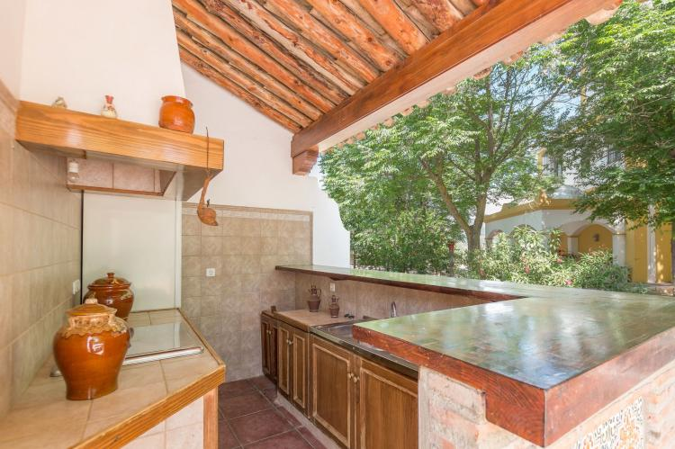 FerienhausSpanien - Andalusien Innenland: Cortijo La Mimbre  [33]