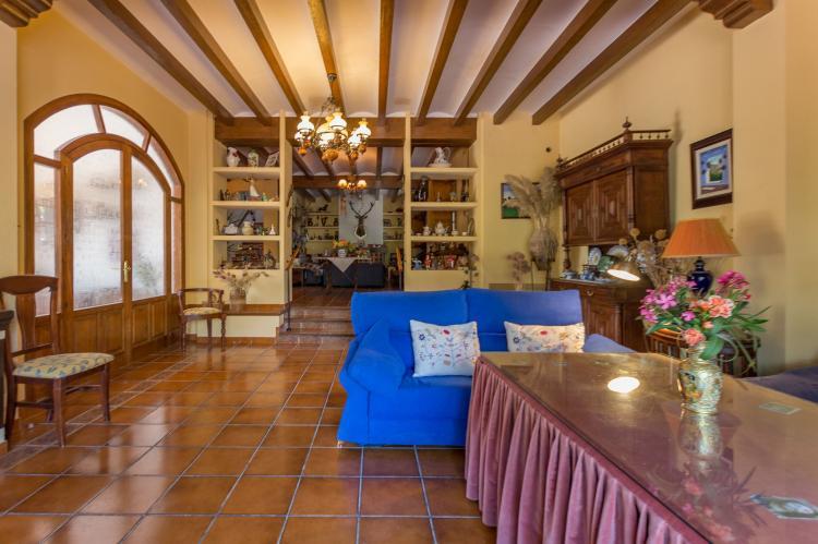 FerienhausSpanien - Andalusien Innenland: Cortijo La Mimbre  [11]