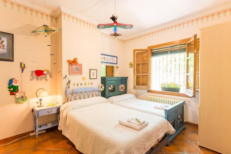FerienhausSpanien - Andalusien Innenland: Cortijo La Mimbre  [22]