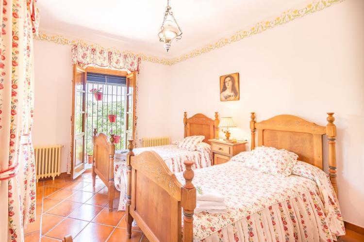 FerienhausSpanien - Andalusien Innenland: Cortijo La Mimbre  [20]
