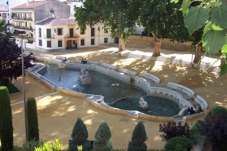 FerienhausSpanien - Andalusien Innenland: Cortijo La Mimbre  [35]