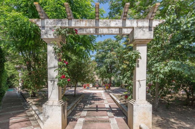 FerienhausSpanien - Andalusien Innenland: Cortijo La Mimbre  [31]