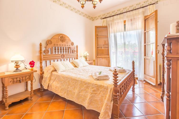 FerienhausSpanien - Andalusien Innenland: Cortijo La Mimbre  [19]