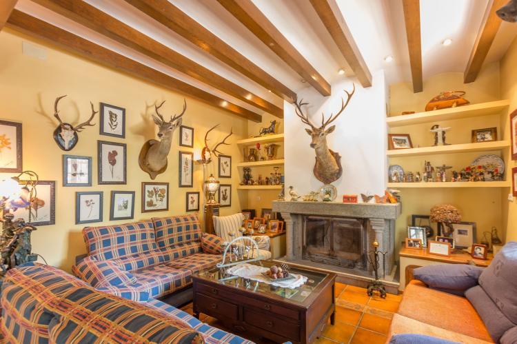 FerienhausSpanien - Andalusien Innenland: Cortijo La Mimbre  [13]