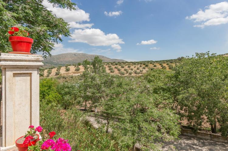 FerienhausSpanien - Andalusien Innenland: Cortijo La Mimbre  [10]