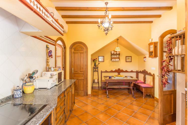 FerienhausSpanien - Andalusien Innenland: Cortijo La Mimbre  [16]