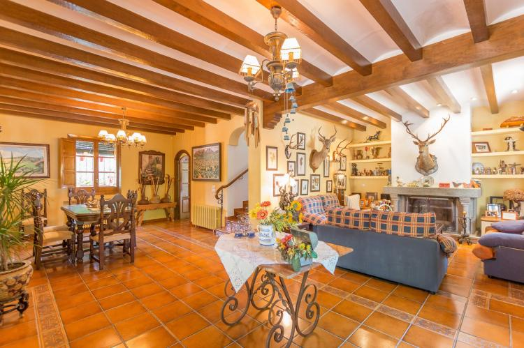 FerienhausSpanien - Andalusien Innenland: Cortijo La Mimbre  [14]