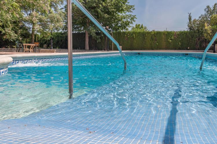 FerienhausSpanien - Andalusien Innenland: Cortijo La Mimbre  [7]