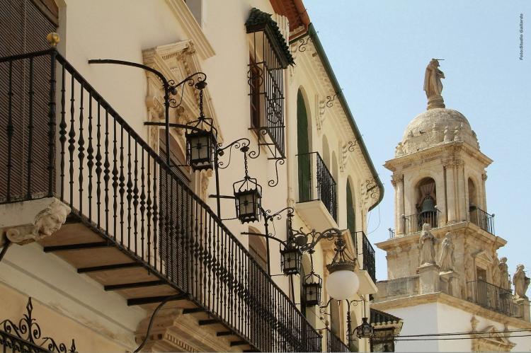 FerienhausSpanien - Andalusien Innenland: Cortijo La Mimbre  [36]