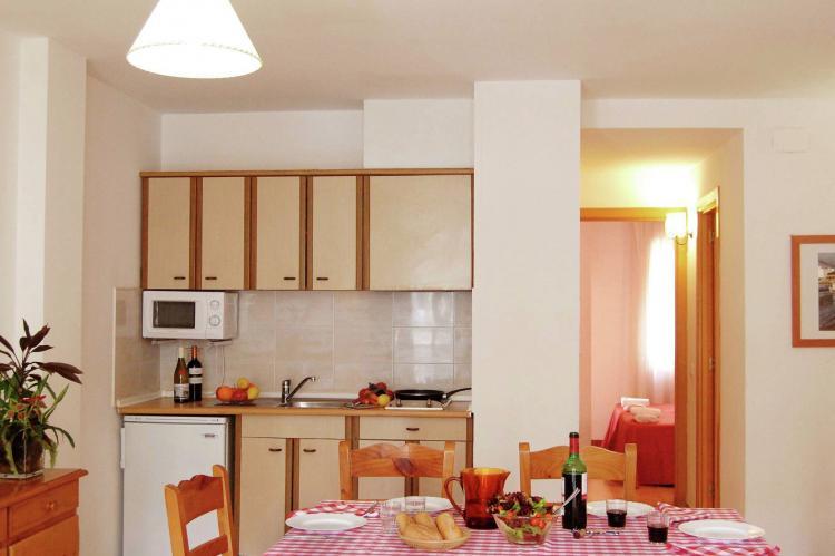 Holiday homeSpain - Costa Brava: Comte de Empuries Apt  B  [9]