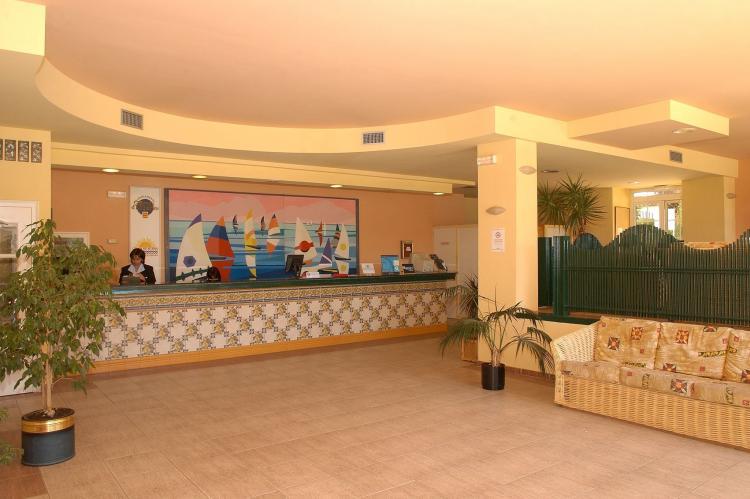 Holiday homeSpain - Costa Brava: Comte de Empuries Apt  B  [17]