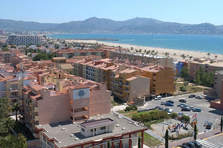 Holiday homeSpain - Costa Brava: Comte de Empuries Apt  B  [21]