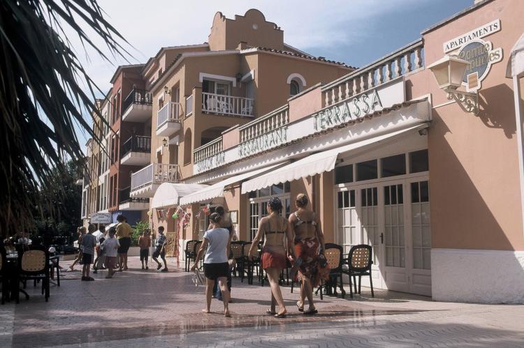 Holiday homeSpain - Costa Brava: Comte de Empuries Apt  B  [20]