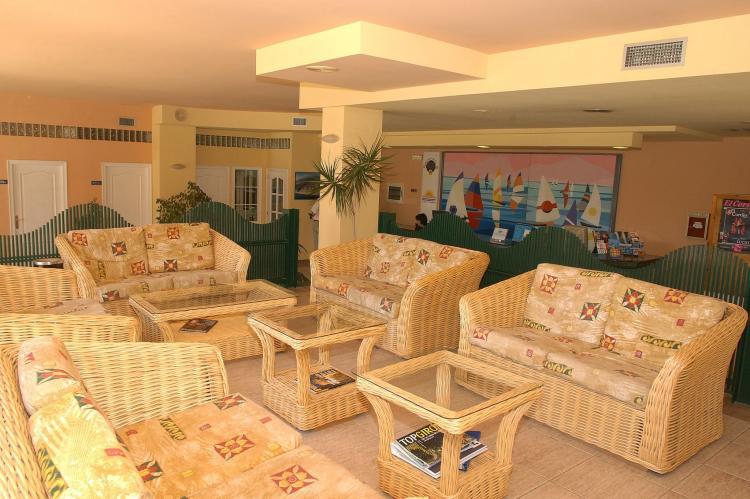 Holiday homeSpain - Costa Brava: Comte de Empuries Apt  B  [29]