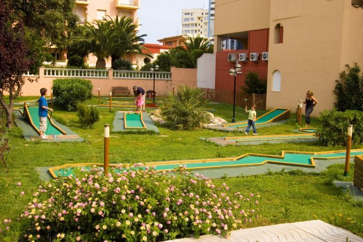 Holiday homeSpain - Costa Brava: Comte de Empuries Apt  B  [18]