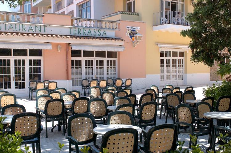 Holiday homeSpain - Costa Brava: Comte de Empuries Apt  B  [12]