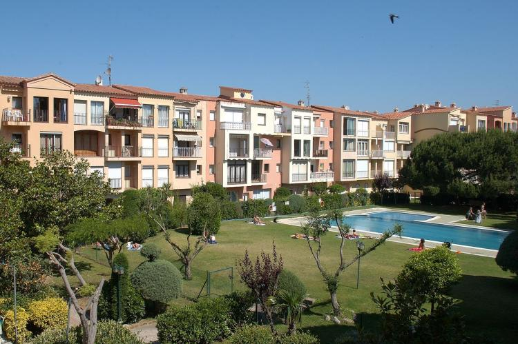 Holiday homeSpain - Costa Brava: Comte de Empuries Apt  B  [3]
