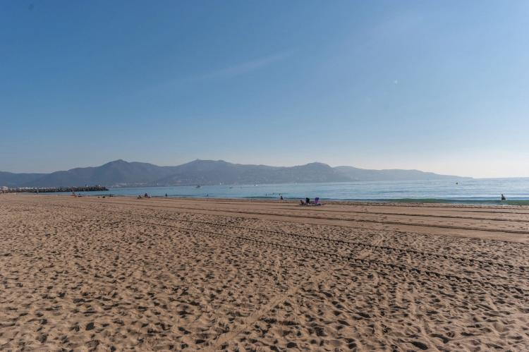 Holiday homeSpain - Costa Brava: Comte de Empuries Apt  B  [22]