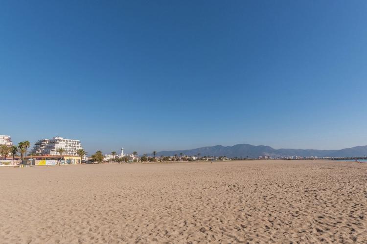 Holiday homeSpain - Costa Brava: Comte de Empuries Apt  B  [26]