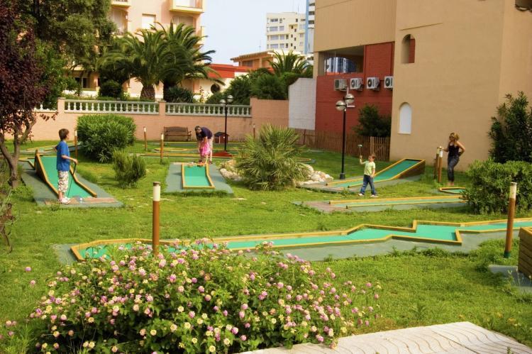 Holiday homeSpain - Costa Brava: Comte de Empuries Apt  B  [16]