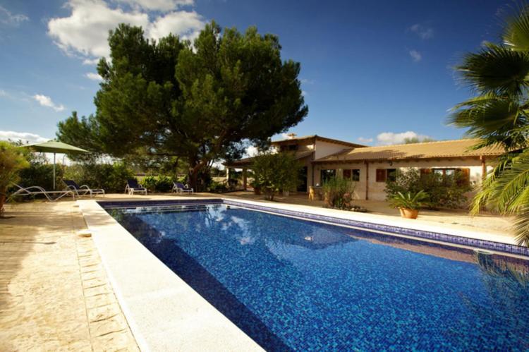 VakantiehuisSpanje - Balearen / Mallorca: Ribes  [6]