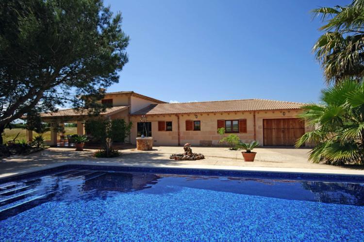 VakantiehuisSpanje - Balearen / Mallorca: Ribes  [7]